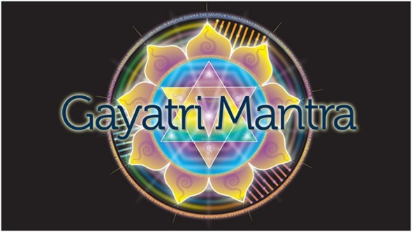 GAYATRI MANTRA PHILIPPE-WILLIAM SINCLAIR