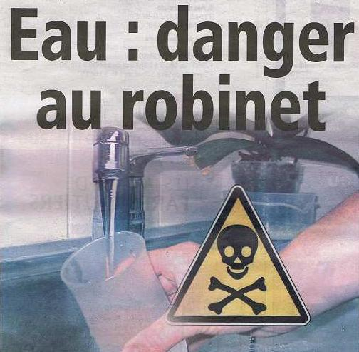 eau---danger-au-robinet   PHILIPPE-WILLIAM SINCLAIR