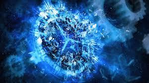 horloge cosmique
