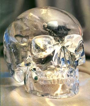 MH skull