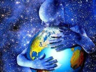 Méditation pour la Paix, l'Amour surTerre